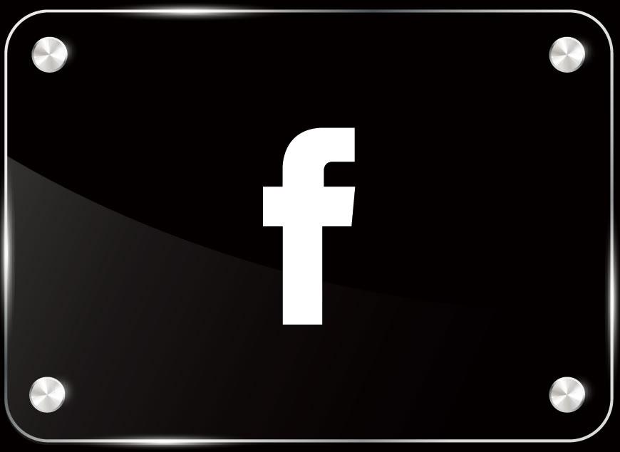 Facebookシェアアイコン
